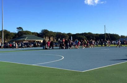 URGENT – need to sign petition for extra Lighting at Netball Courts