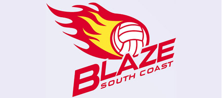 Congratulations to the players chosen for the South Coast Blaze Program!