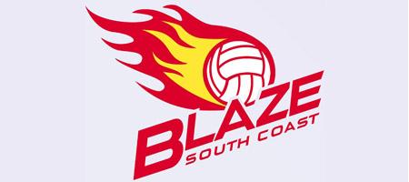 Blaze – KNA Netball Clinic (Update: Clinic Full)